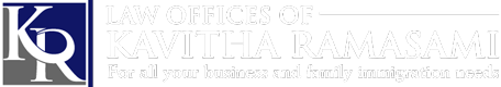 Law Offices of Kavitha Ramasami